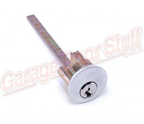 Garage Door Keyed Alike Lock Cylinder