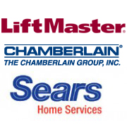 LIFTMASTER CHAMBERLAIN SEARS CRAFTSMAN