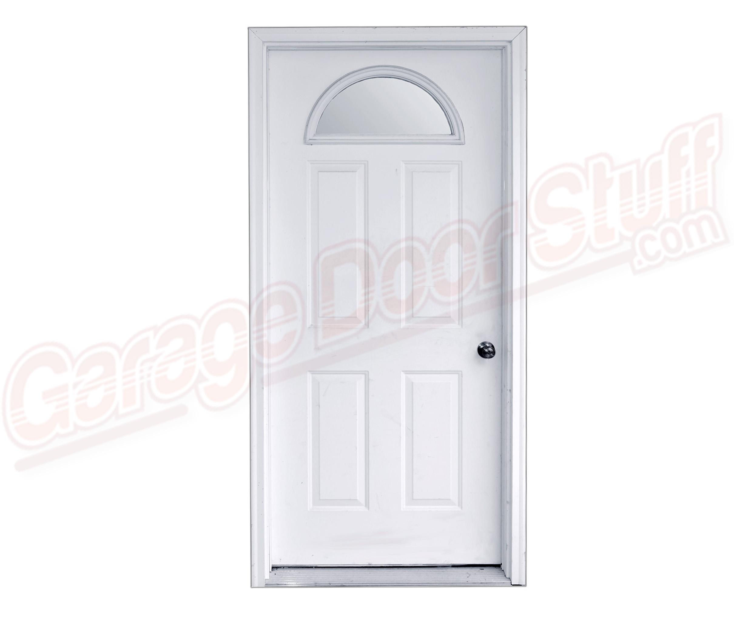 Weather Stripping Doors: Entry Door Weather Stripping