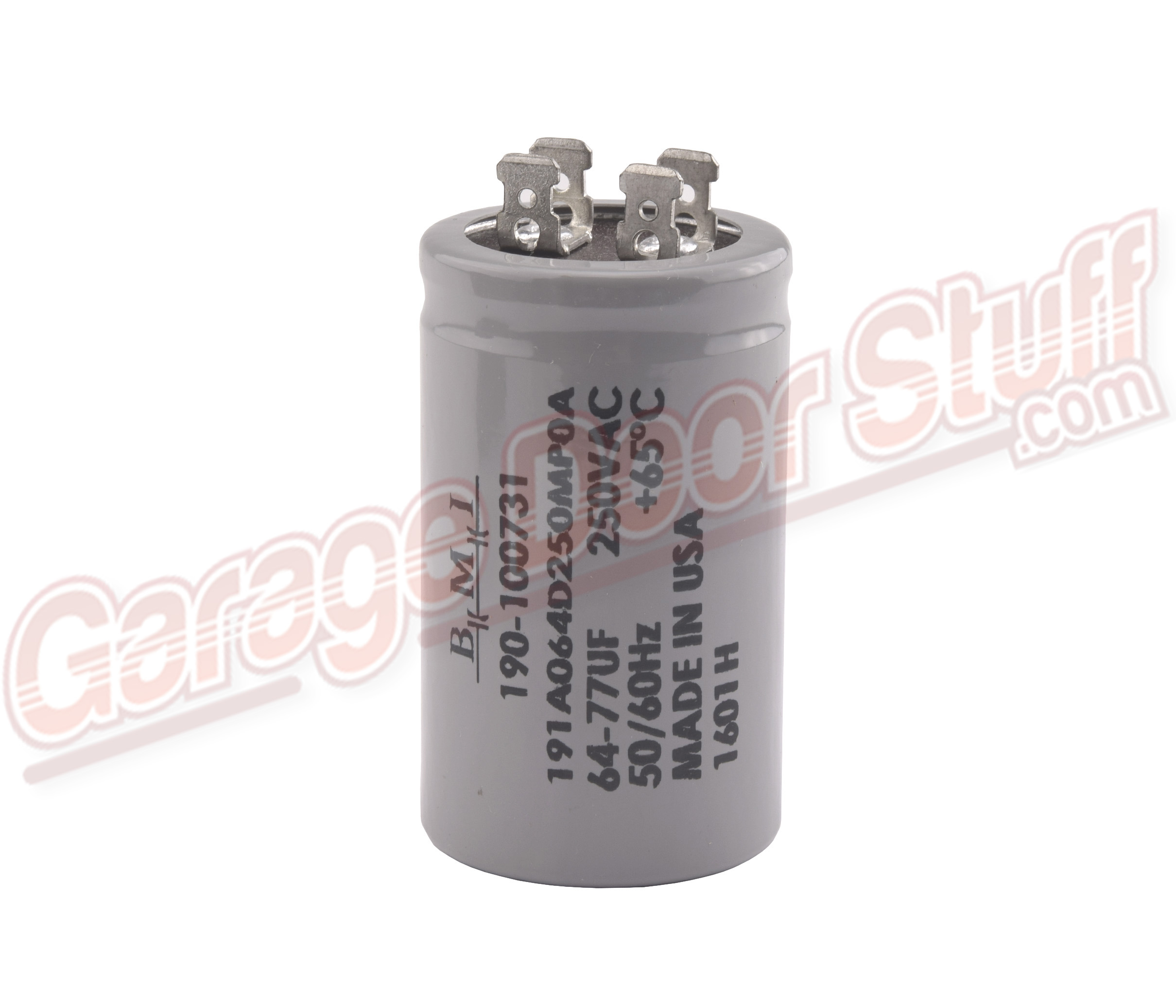 Buy genie 19988a 19988 a 28 images mallory capacitor for Mallory ac motor starting capacitor