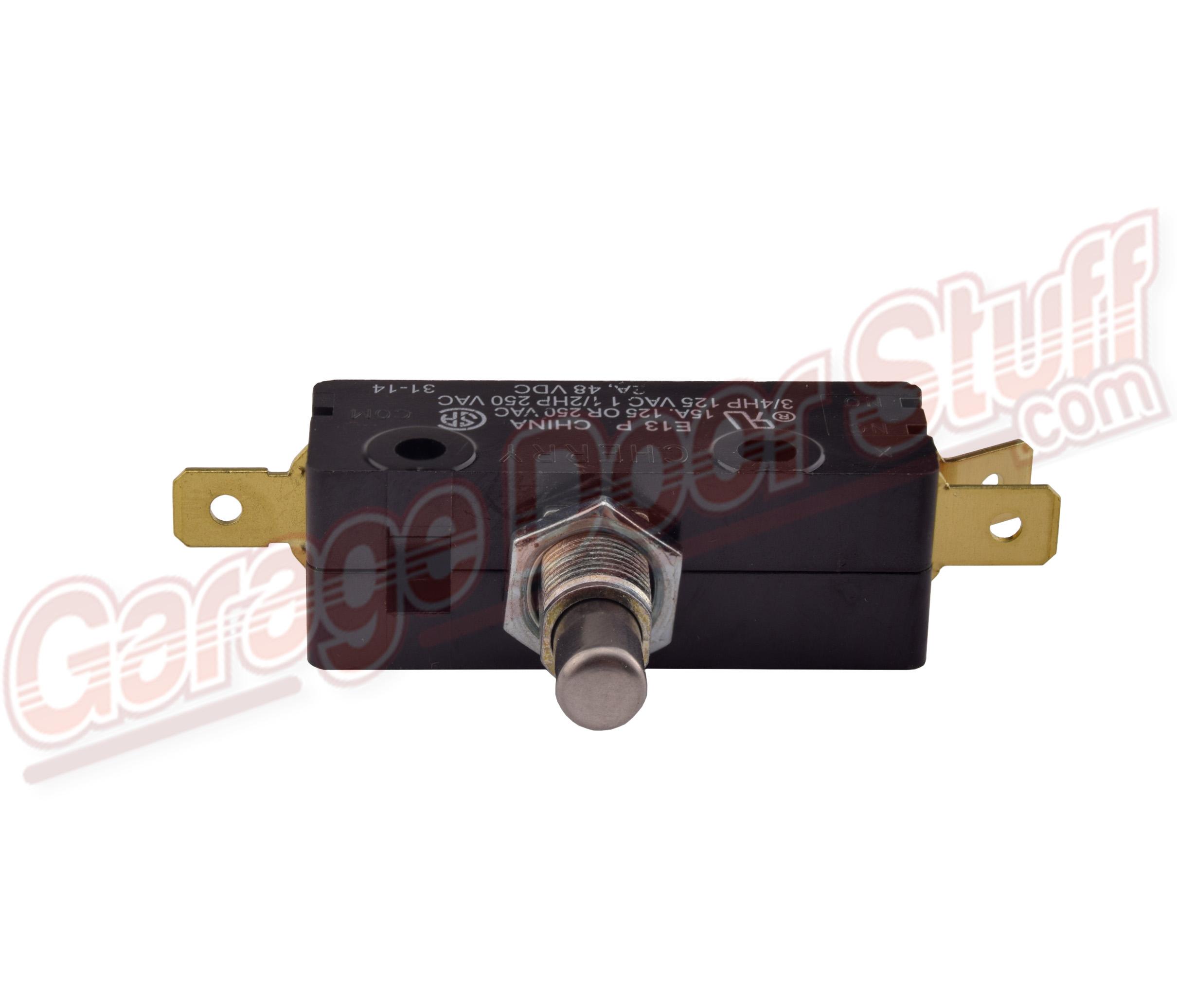 garage door limit switch - 28 images - garage door won t stay closed, garage door opener remote ...