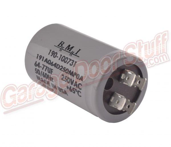 64-77 MFD Capacitor