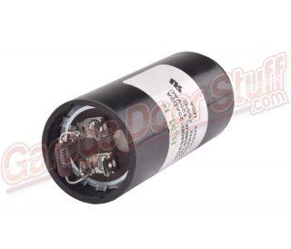 garage door motor capacitor