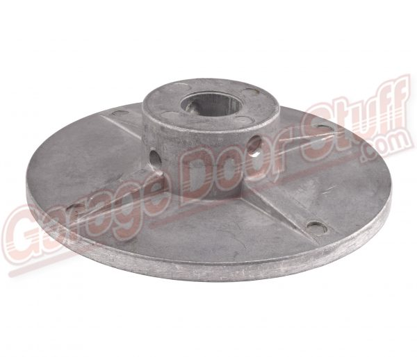Garage Door Clutch Plate