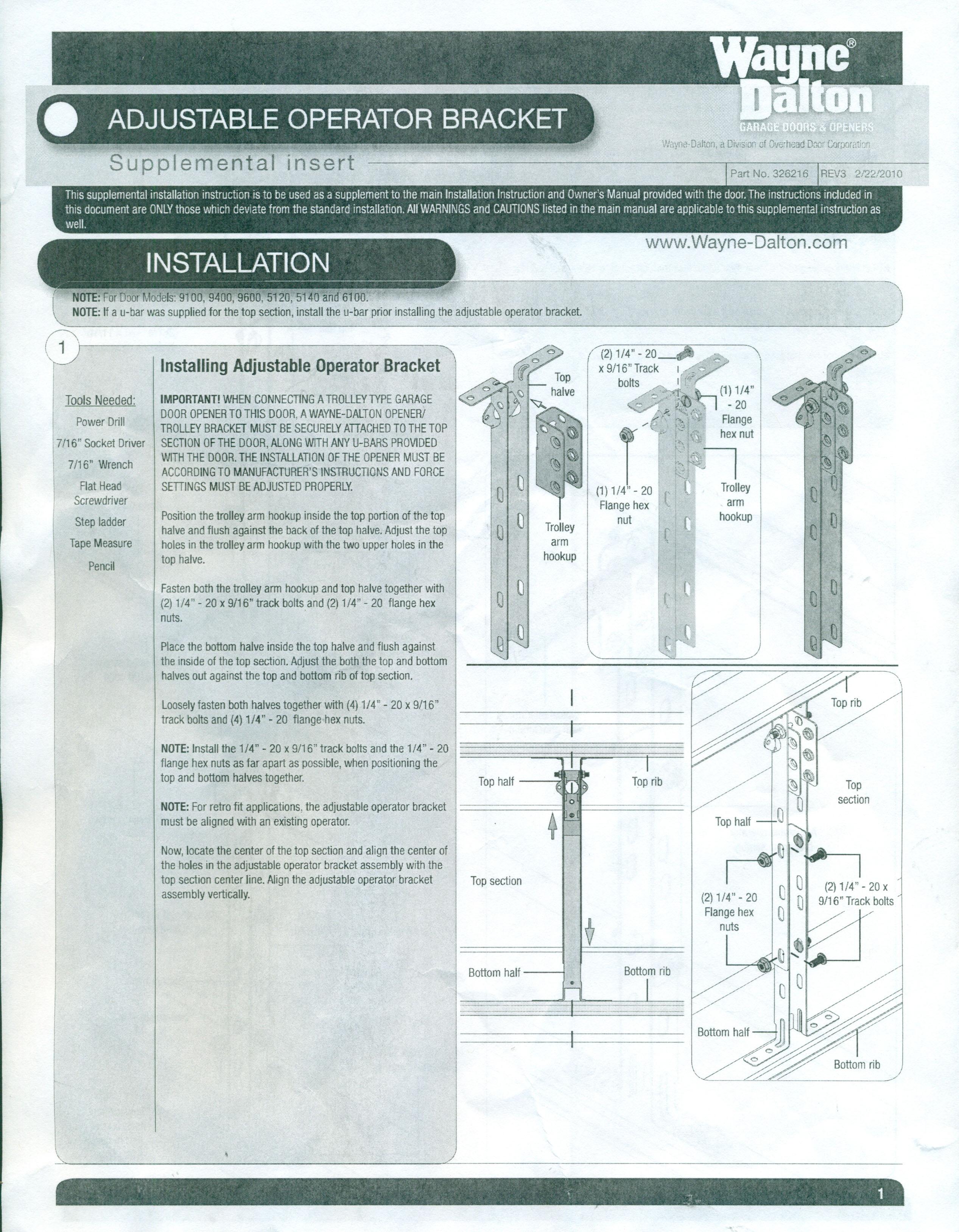on wayne dalton clic drive wiring diagram
