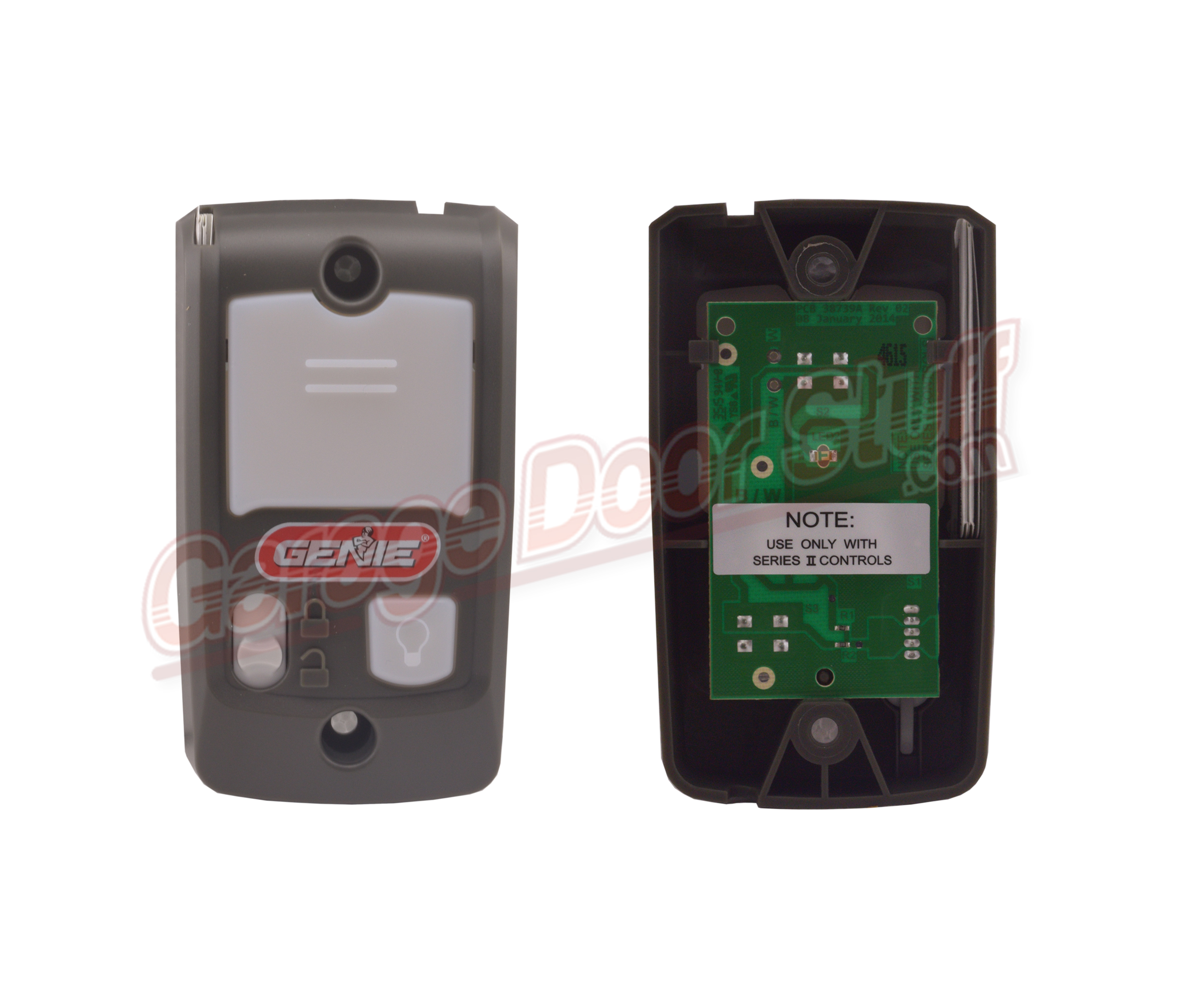 openers up adcc door view remote motor master genie button for dp garage to larger controlling