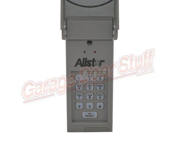 Allstar 110927 MVP Quik-Code Keyless Entry