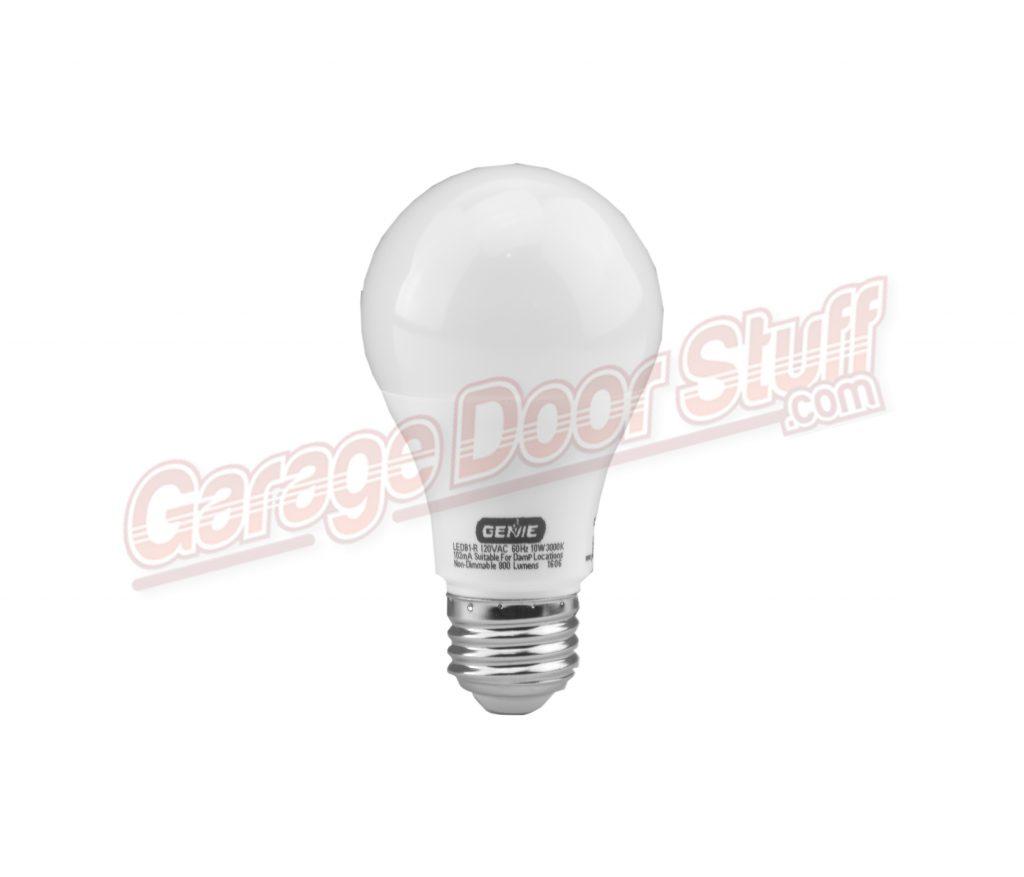 Garage Door Opener Led Light Bulb Garage Door Stuff
