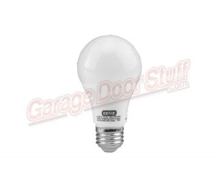 Garage Door Opener LED Light Bulb