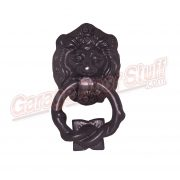 Lion Head Knocker