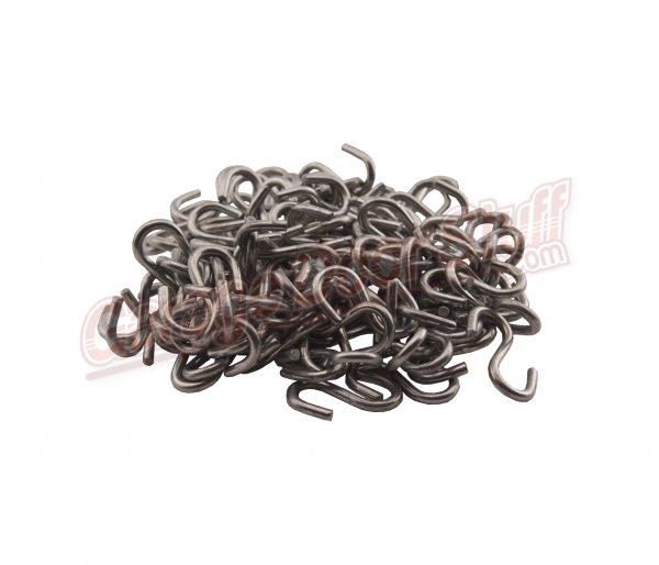 Sash Chain S Hook