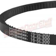 Liftmaster Garage Door Opener Belt 16-5L300