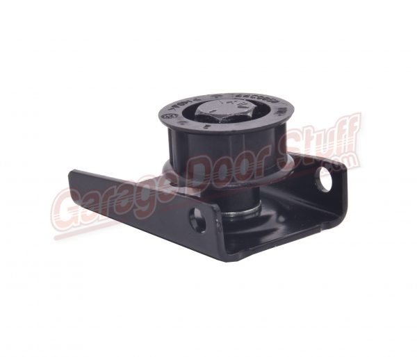 Revolving Belt Pulley Bracket Assembly