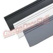 Garage Door Vinyl Seal