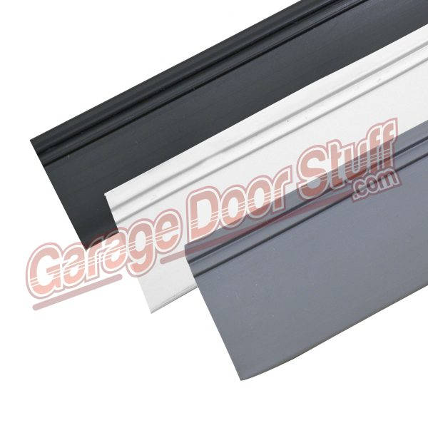 Garage Door Vinyl Seal