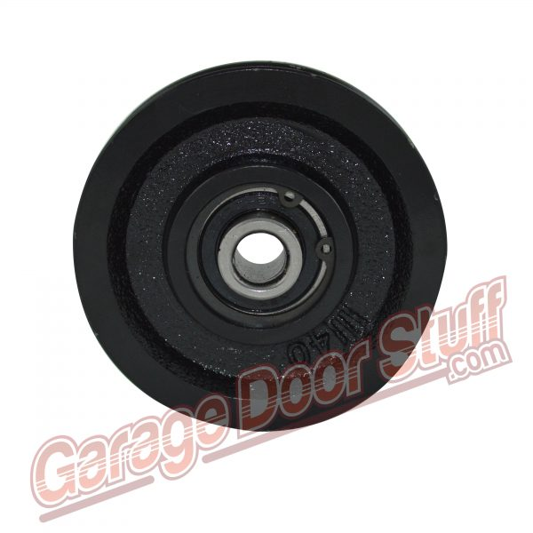 "3"" Garage Door Cast Iron Pulley"
