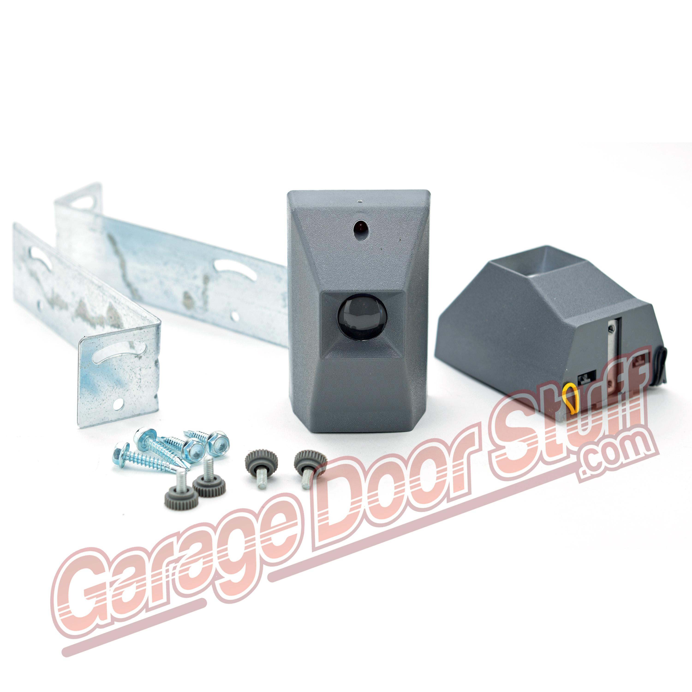retainer door adjustable stuff bottom garage seal