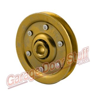 "3""Heavy Duty Pulley"