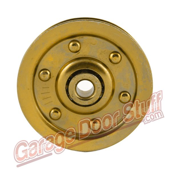 "3"" Heavy Duty Pulley"