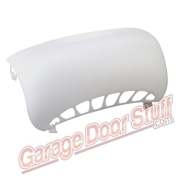 Garage Door Opener Light Cover