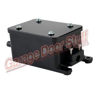 Pneumatic Switch Box