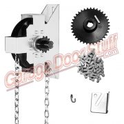 Overhead Door Chain Hoist