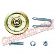 Heavy Duty Garage Door Spring Pulley