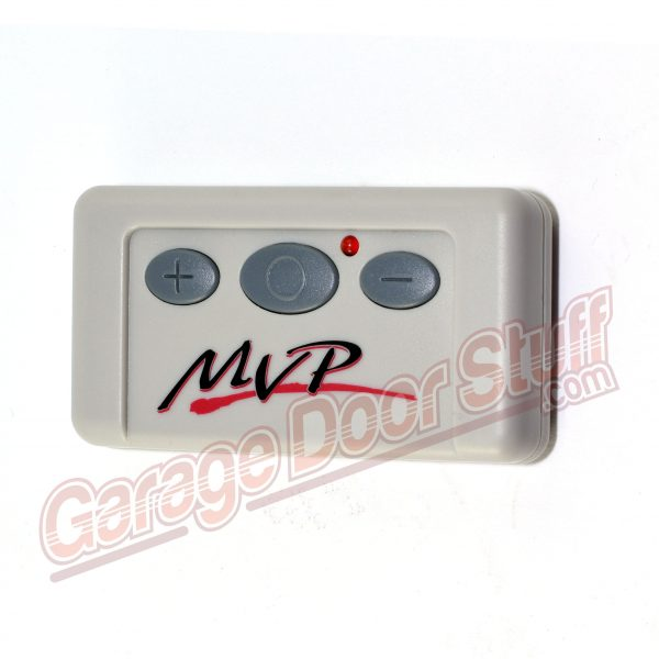 ALLSTAR MVP Garage Door Remote