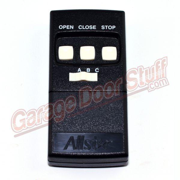 ALLSTAR 8833 COCS TRANSMITTER 318 OCS-3 DOORS