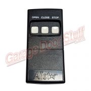 Allstar 8833-OCS 318MHz Garage Door Remote