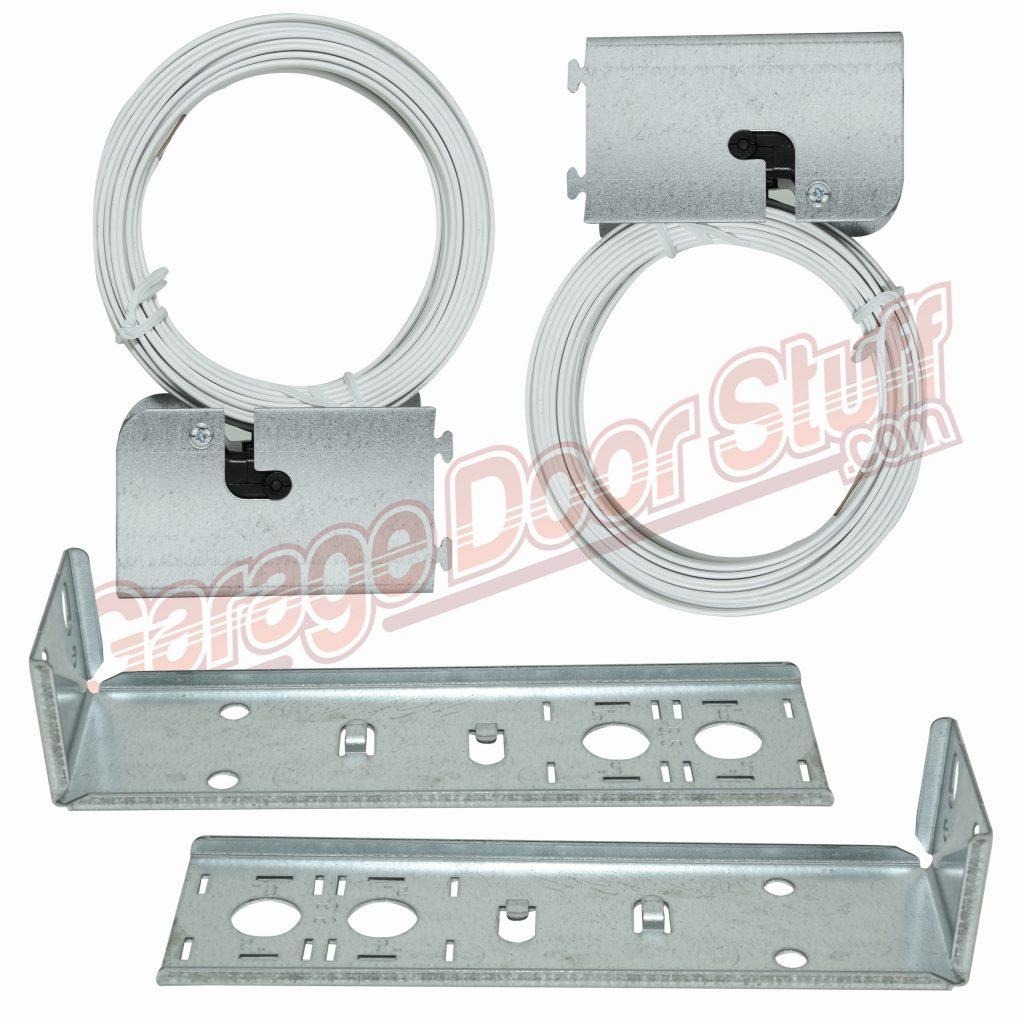Marantec M4 705 Photo Eye Safety System Garage Door Stuff