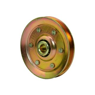 3″ Stud Heavy Duty Pulley