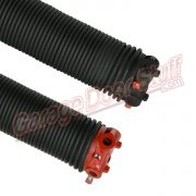 "2-5/8"" INSIDE DIAMETER TORSION SPRINGS"